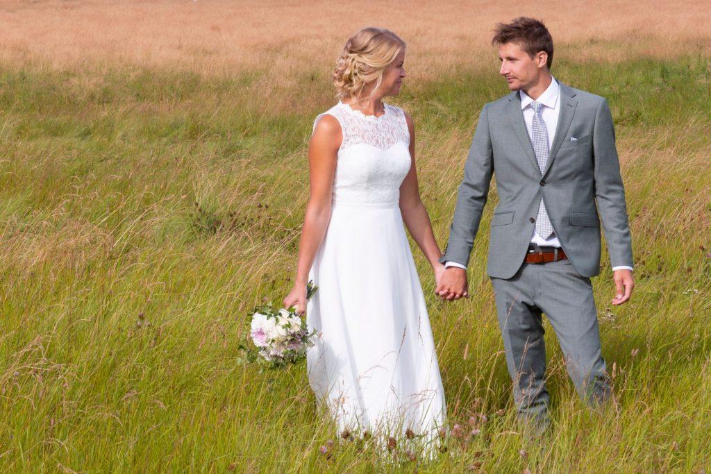 Sommarbröllop